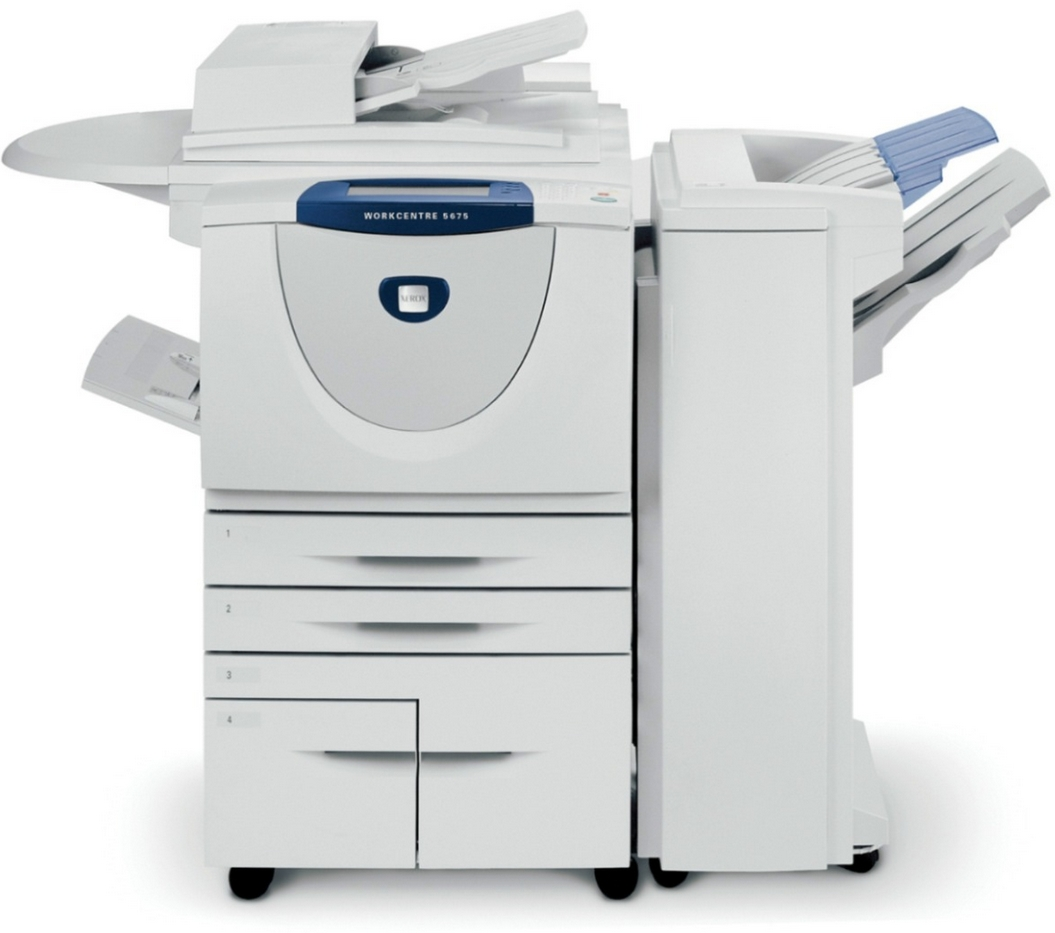 Xerox WorkCentre 5632
